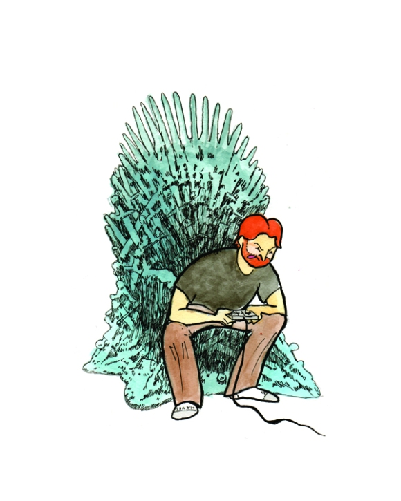 ron_of_thrones