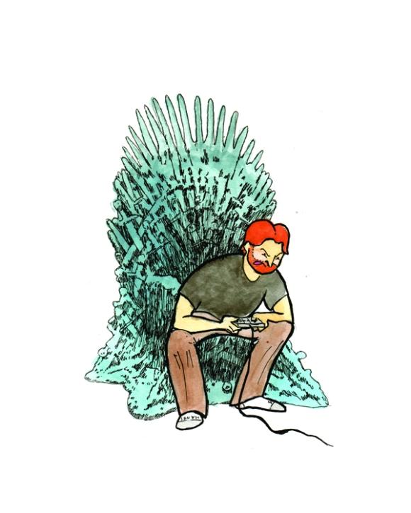 ron_of_thrones