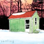 knock over city, settling EP