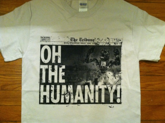 yay new shirt i designed being sold! https://ohthehumanitymass.bandcamp.com/merch/robot-t