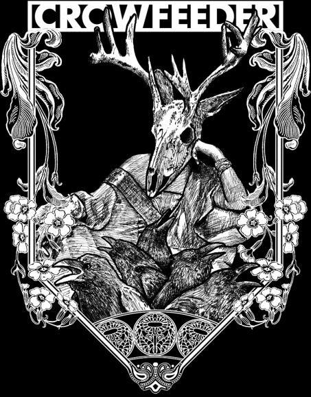 crowfeeder heavy metal lowell ma
