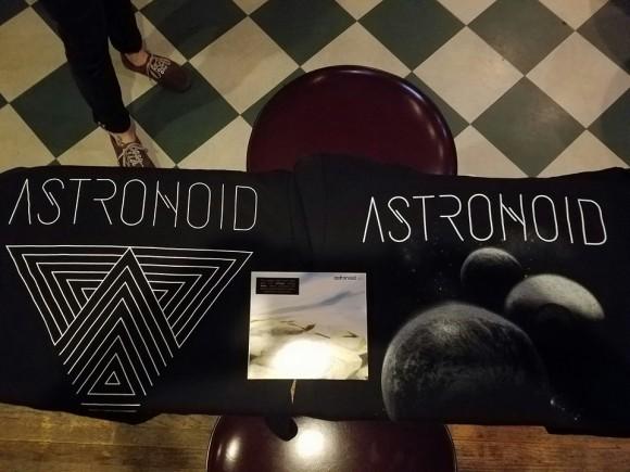 astronoid merch